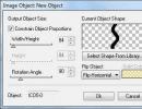 Edit Image Window