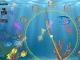 7art Aquarium Clock Live Animated Wallpaper