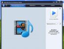 Codecs are installed in Windows Media Player.