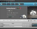 DVD to MP4 Converter Main Screen