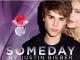 Someday by Justin Bieber Screensaver