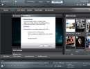 Setting up your PIN in RealPlayer's Private mode