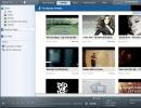 Facebook Videos in RealPlayer