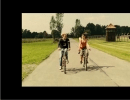 A video file played in RealPlayer