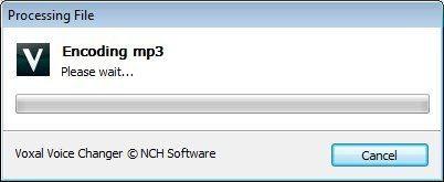 MP3 modifying