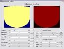 Color Adjustment