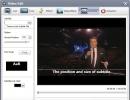 Subtitle editing