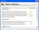 Game Adviser