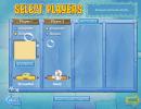 Select players