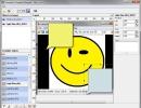 Screenshot Template Designer