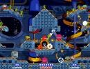 Milky Bear Rescue Rocket