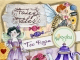 DaisyTrail Fairy Tales Tea Room Digikit