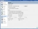 Downloads Options