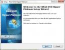 Install WinX DVD