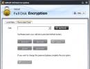 Removable Disks tab
