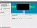 Main Screen - Driver Configure