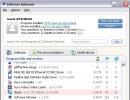 Software Informer Window