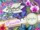DaisyTrail Butterfly Paradise Digikit