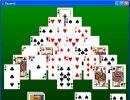 Playing Pyramid