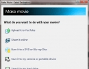 Make Movie Screen