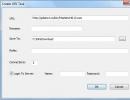 Create URL Task