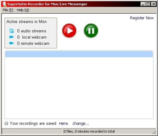 MSN Window
