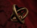 Rings in motion