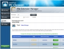 File Extension Manager