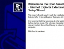 Open Selected URL installation