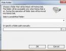 Hide Folder