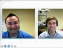 Video Meeting Window