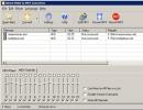 MIDI Channels View