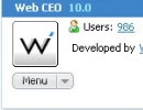 Si Client Window