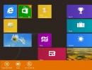Screen Window