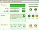 Voice Comparator