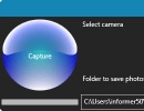 Capture Window