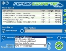 File and Format Selection