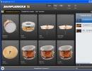 Drum Kit Window