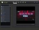 Music Channel Window