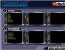 ROBOLAB screenshot