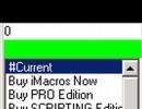 Imacro browser