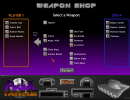 Weapon Selection
