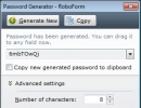 Passwords Generator