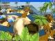 Robot Virtual Worlds - Palm Island Luau Edition