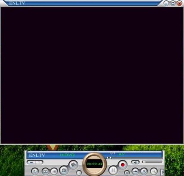 Interface Window