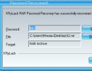 A Recovered Password