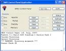 control panel window