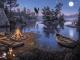 Fairy Lake Screensaver