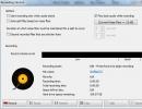 Recording a file