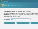 Recovered Password